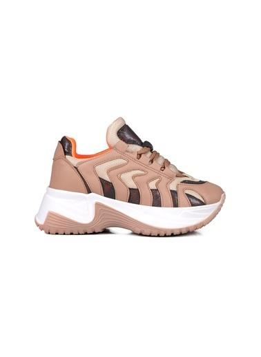 Oblavion Sneakers Pudra